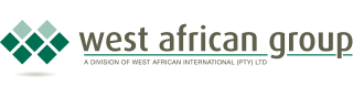 West African Group Logo